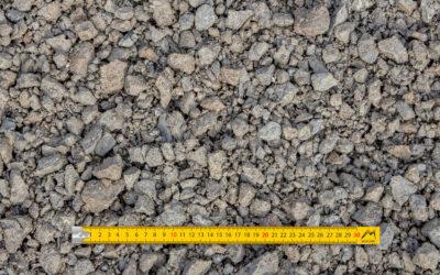 Grave 0/31,5 concassée calcaire
