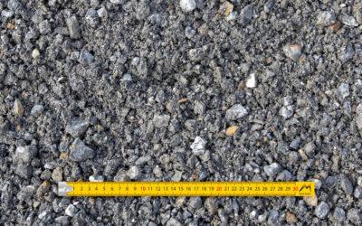 Grave 0-20 concassée calcaire