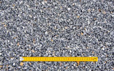 Graviers 4-10 concassés calcaires