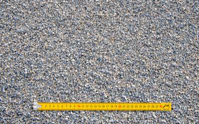 Sable 0-4 concassé calcaire