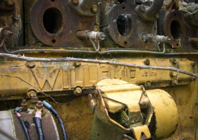 vieux moteur willeme