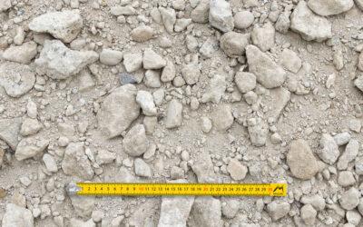 Grave 0/63 béton recyclé